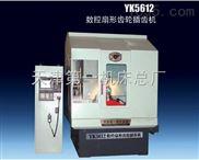 YK5612数控扇形齿轮插齿机