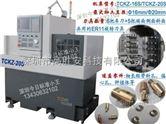 深圳今日标准五轴联动数控走心机TCKZ-16S/20S