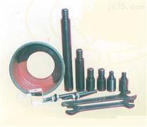 电动钢轨钻孔机 液压挤孔机