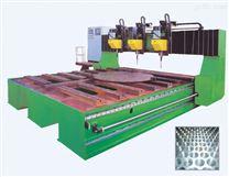 钢结构加工设备平面钻【高速法兰钻】数控钻床天都数控专业厂家