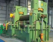 W11Y-30-2500液压对称式三辊卷板机