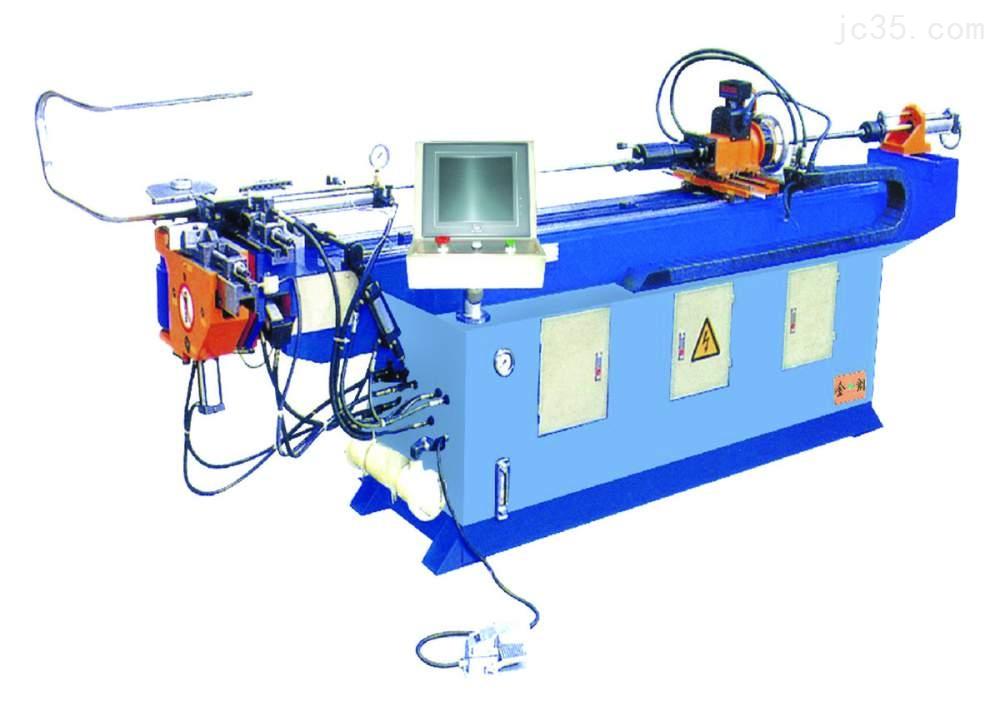 操作简单的手动液压弯管机 电动液压弯管机 液压弯管机厂家