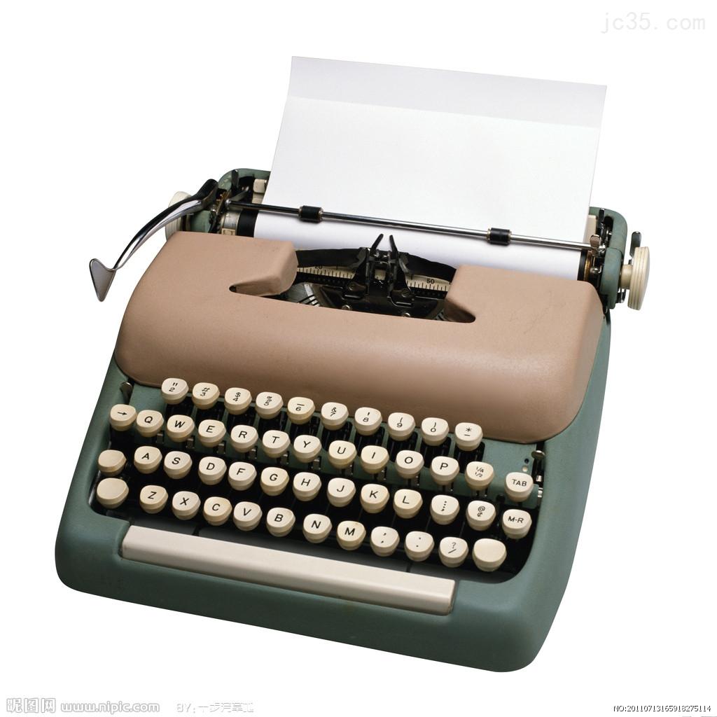 食品打字机