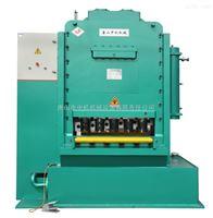 金属剪切机(大剪切厚度200mm))