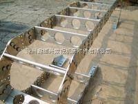 桥架式钢铝拖链