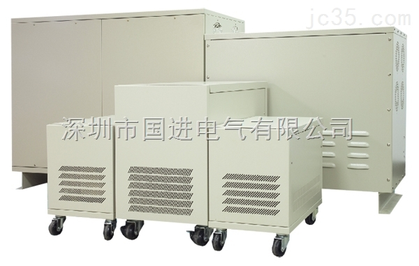 三相380V变200V变压器
