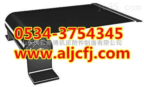 株洲PVC布卷帘式防护罩,德阳钢板伸缩防护罩,德州丝杠防护罩