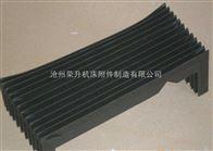 苏州柔性风琴防护罩技术参数,苏州柔性防护罩规格及,苏州柔性防护罩