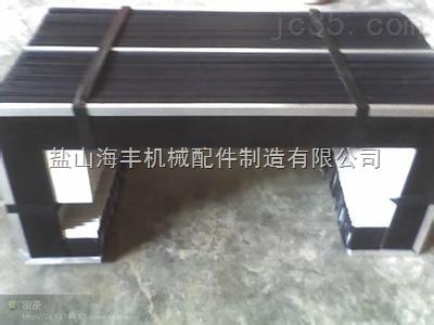 风琴防护罩厂家