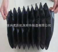 缝合式丝杠防护罩