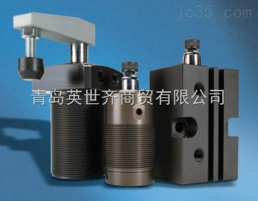 11 【简单介绍】                           德国amf液压夹具油缸图片