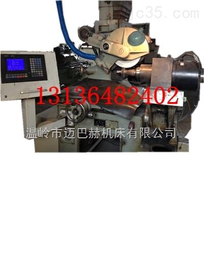 二手Y7125/Y7132磨齿机数控改装