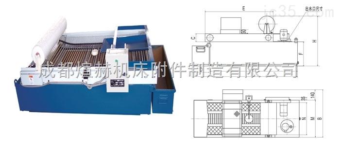 四川纸带过滤机型号产品图片