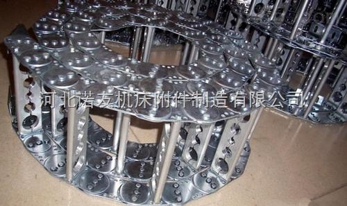 304钢制拖链
