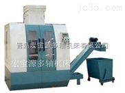 KZ5-D型上移动-排式可调多头钻床