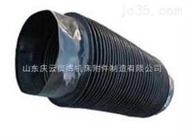 高温油缸伸缩护罩,活塞杆防尘罩