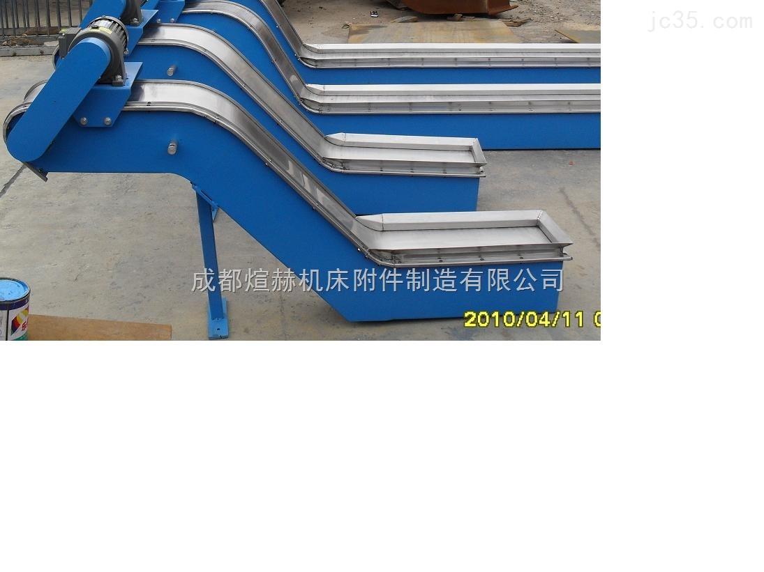 磁性辊式排屑机产品图片