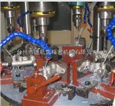 台州速机能厂钻孔攻丝专机,专业组合机床,专业组合排钻