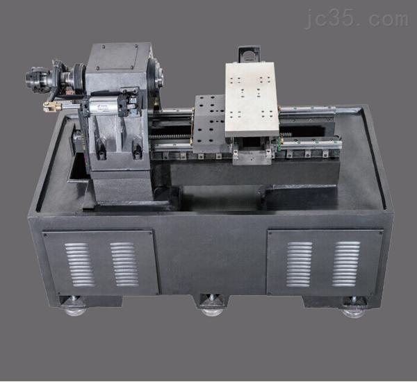 线轨数控光机