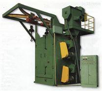 QG08H钢结构通过式抛丸机