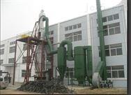 供应热风冲天炉、环保冲天炉、高温铁屑炉、除尘器