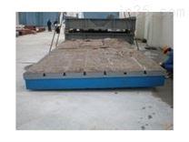 冲天炉熔炼铸铁平板不能用铁矿石呢