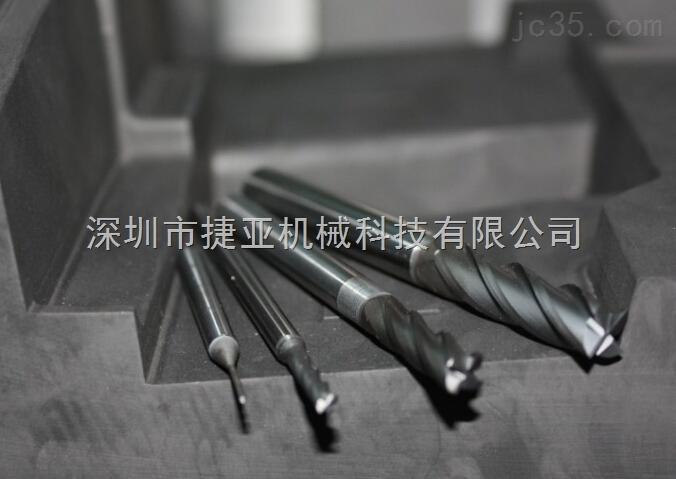 墨刀,石墨加工专用铣刀,高品质石墨铣刀,高性价比石墨铣刀