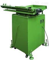 供应无心磨床送料机 300型推板式送料机