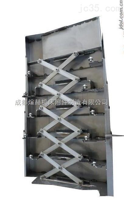 四川冷板导轨防护罩经久耐用产品图片