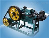 辉宏质产销:新型制钉机,排钉机,自动金属粉碎机
