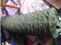 除尘软连接耐磨帆布材料耐拉伸耐磨耐腐蚀