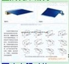 自动伸缩式防护拉带