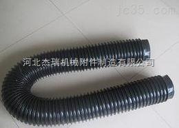 专业生产丝杠防护罩 丝杠罩 圆筒式防护罩 油缸防尘套