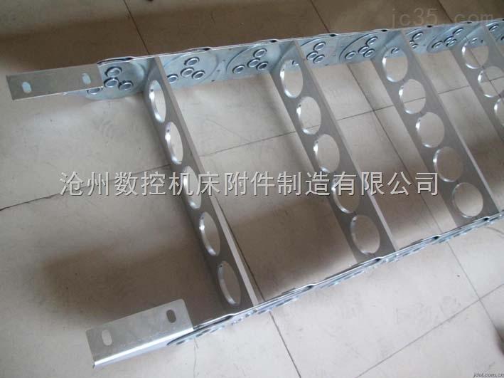 TL180系列钢制拖链