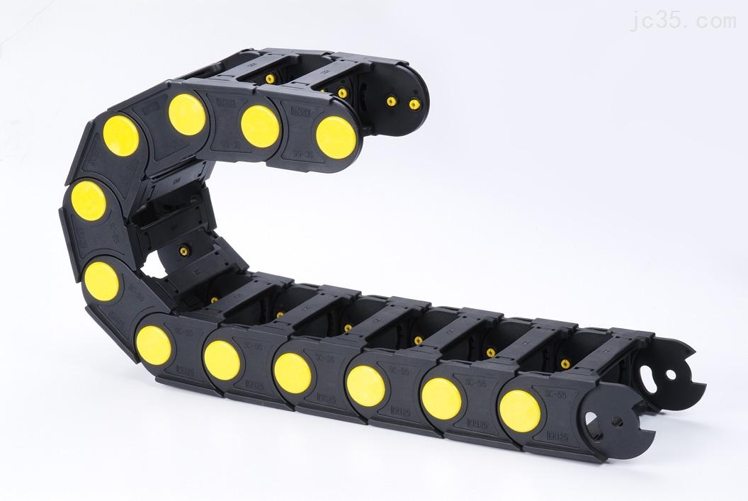 电缆塑料拖链、油管拖链