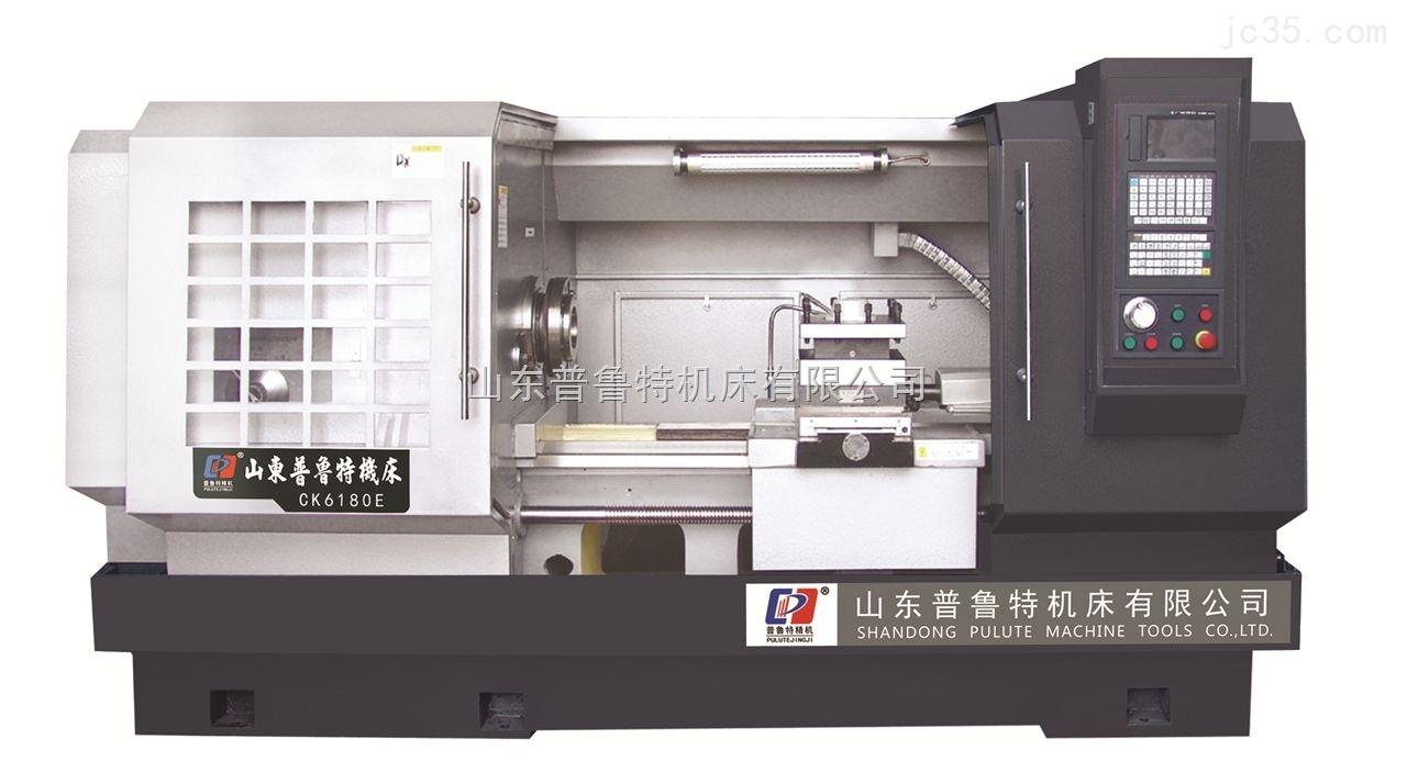 数控车床CK6180E 三档变速车床 质量有保证