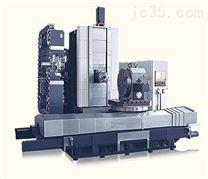 生产HMC-110大型卧式加工中心 动柱式卧式加工中心