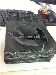 缝合式石棉布油缸防尘套