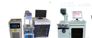 五金塑胶器件激光打标机激光标刻机
