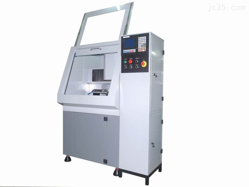 供应 烟台 万和 精密 CNC 雕铣机 700D 精雕机 数控机床