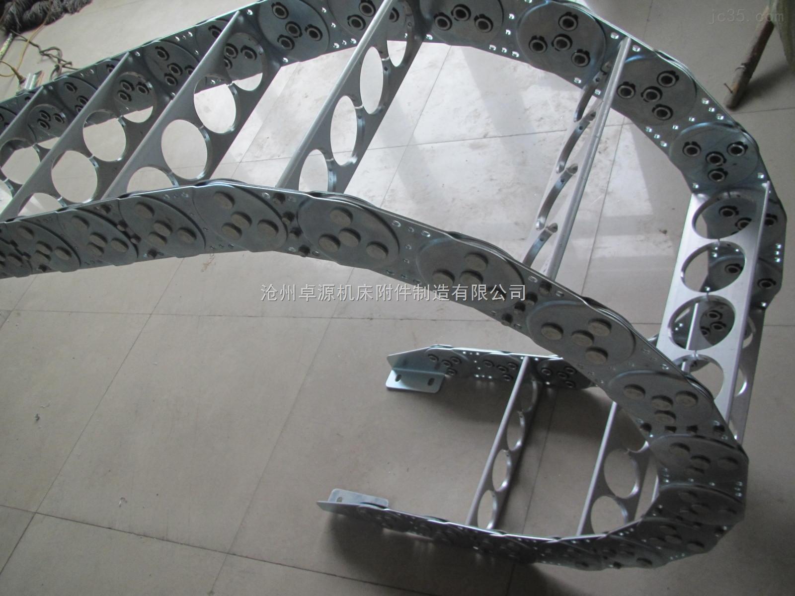 钢铝拖链厂家