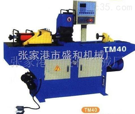 缩管机,小型金属缩口机,管类成型设备,圆管缩管机