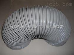 供应武汉灰色阻燃油缸防尘套,重庆高温油缸防尘套