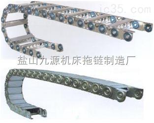 本溪钢制拖链专柜真品,丹东钢铝拖链型号齐全