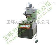 单压头转台式压力机、多工位电机转子压装转机