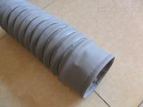 双层硅胶耐温油缸护罩