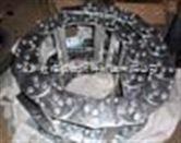 TL45型钢制拖链系列