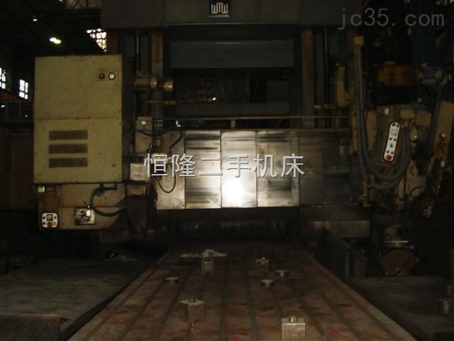 龙门导轨磨,SZ12-04龙门导轨磨床