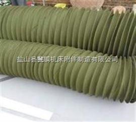 430*5000橡胶布软连接