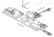 3L型(MKS8320/H型)数控凸轮轴磨床